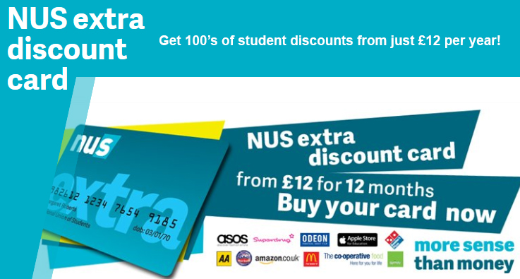 Students Union | NUS Extra