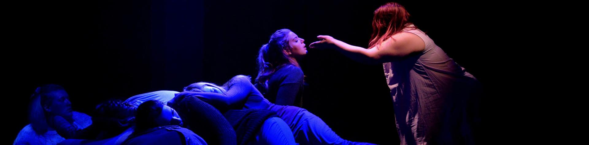UCC School of Performing Arts