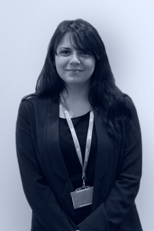 Shereen Masiha
