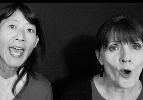 BA Fine Art Gallery - Lu-Duan & Patricia Pritchard