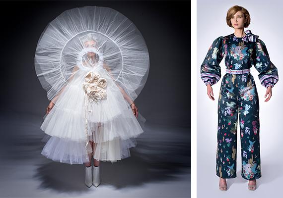 BA (Hons) Fashion and Textiles | UCC University Centre