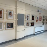 Colchester Pregnancy Photography Exhibition.​
