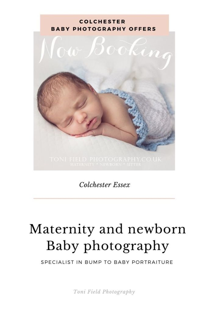 Maternity and Newborn Baby Photography