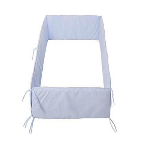 Cambrass Liso E – Protector 360, color azul celeste