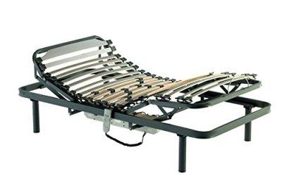 LA WEB DEL COLCHON – Cama Articulada Confort Plus 150 x 200 cms.