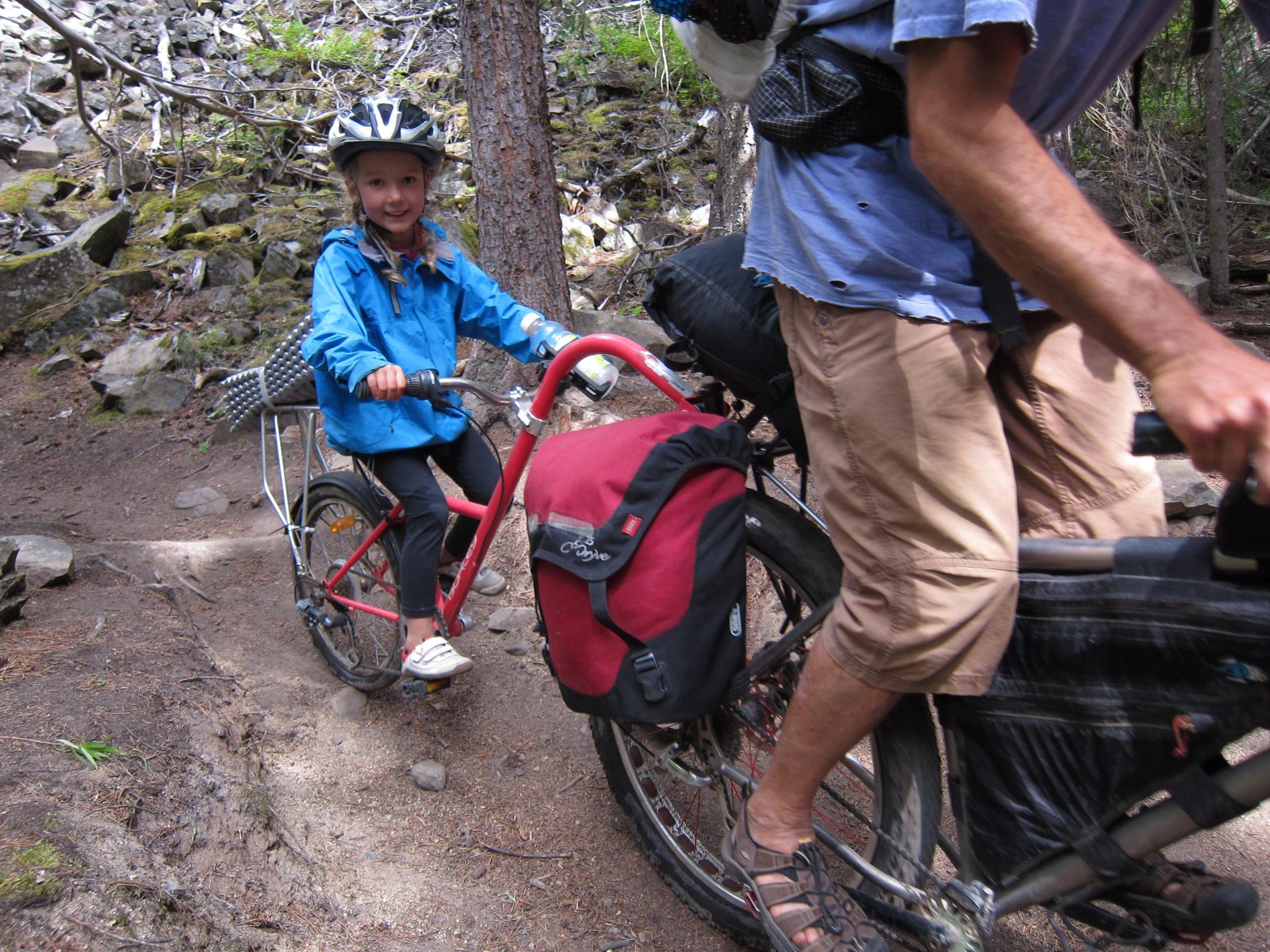 Long Term Review: Burley Piccolo tag-along bike