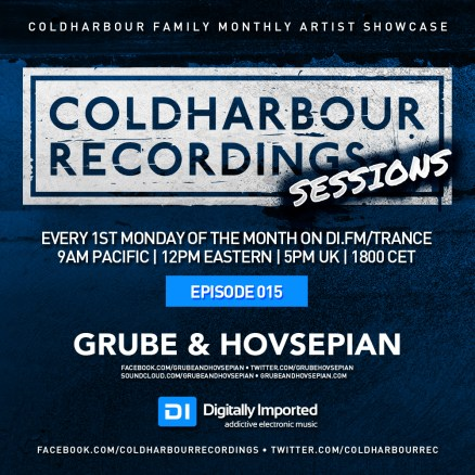Coldharbour Sessions 015