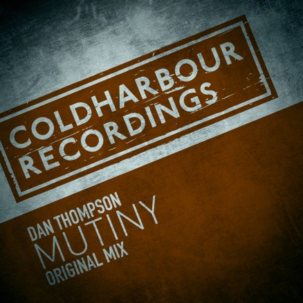 Dan Thompson - Mutiny
