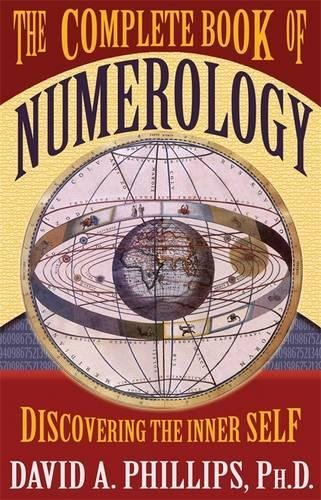 complete book numerology