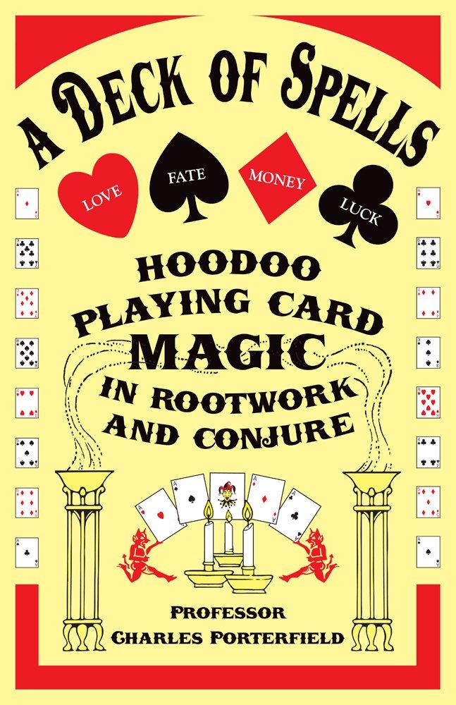 deck spells hoodoo