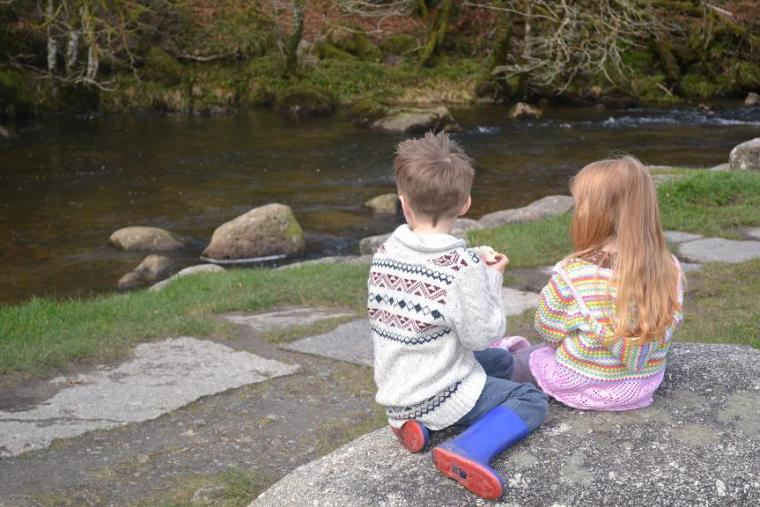 Dartmeet Devon