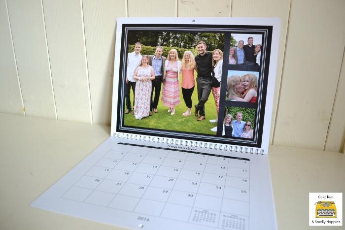 personalised-wall-calendar