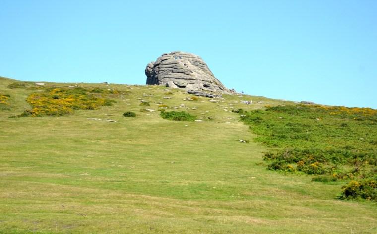 Ten Tors Dartmoor