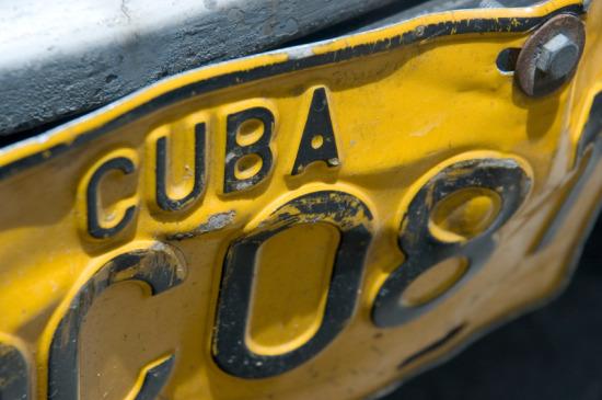 Export of the Cuban Revolution
