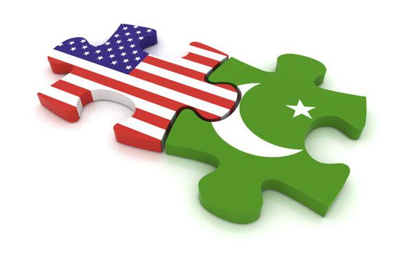 Cold War Timeline Pakistan Cold War