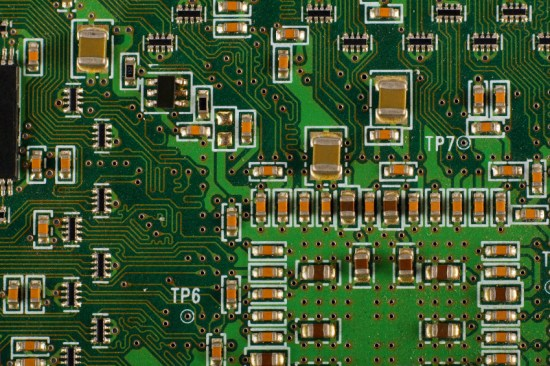 Taiwan's electronic industry