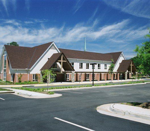 Religious Education Center