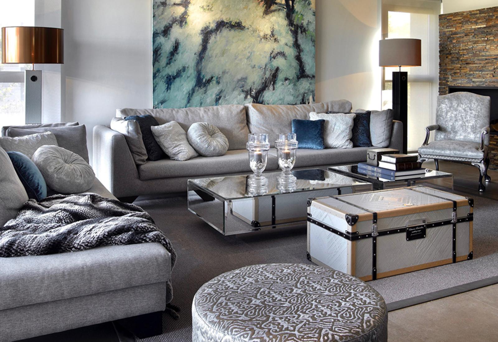 Sitting Room Sofa Set