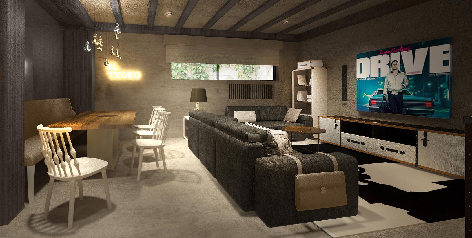 Luxury Home Cinema Seating Home Cinema Installation