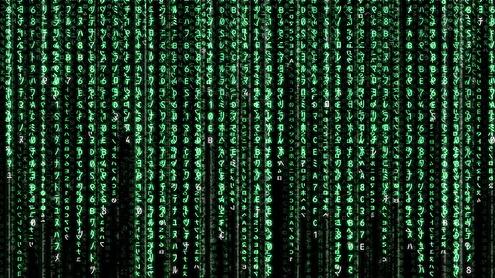 Matrix por  Isaiah115