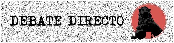 Debate Directo BANNER LATERAL WEB 600x150