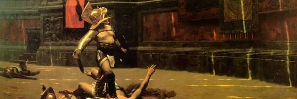 Gladiador por sixpee2013
