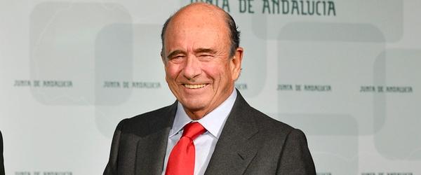 Emilio Botin por Junta Informa