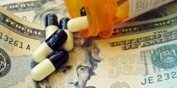 Bad Medicine por Images Money