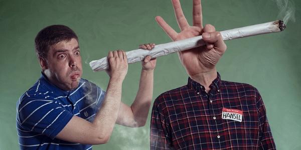 Marihuana por MattysFlicks