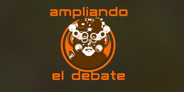 Ampliando el debate WEB
