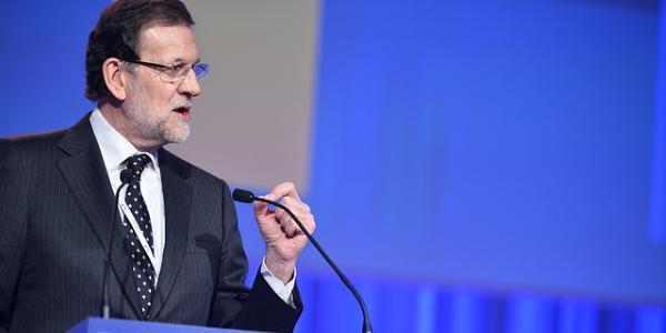 Mariano Rajoy (2) por European Peoples Party