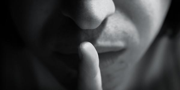Silencio por Christian V