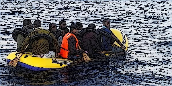 Inmigrantes por Petits Detectius