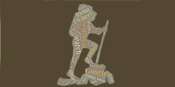 Google y twitter por Eleni Zazani