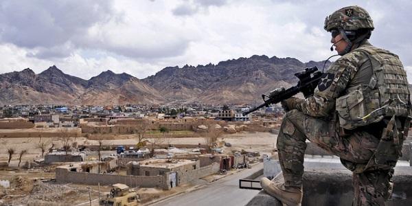 Militar por The US Army