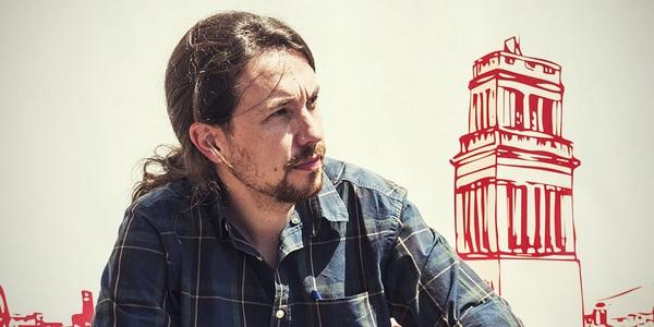 Pablo Iglesias 5 por Barcelona en Comu (Marc Lozano)