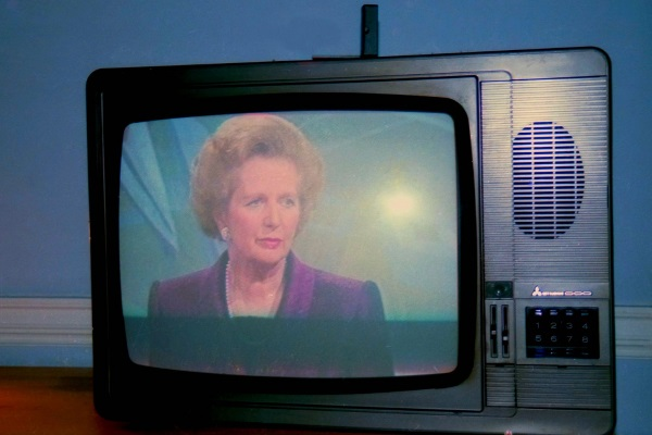 Thatcher por R Barraez DLucca