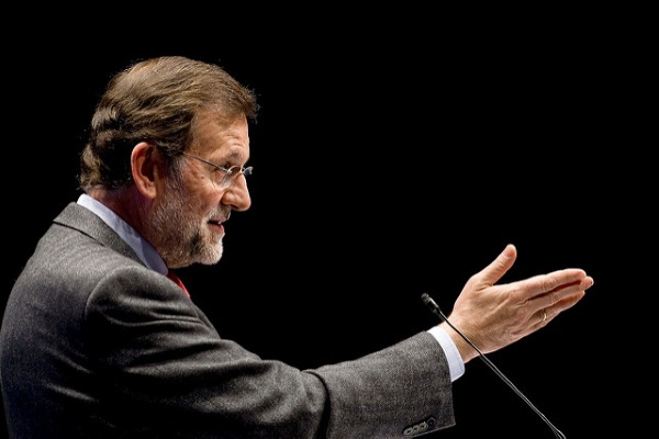 Mariano Rajoy por Partido Popular de Cantabria