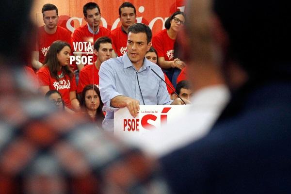 Pedro Sanchez por FSA-PSOE (2)