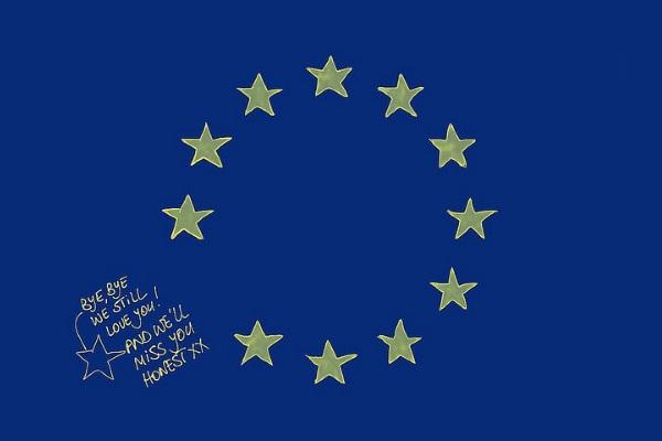 Brexit por Michael de Groot