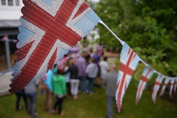 Union Jack por m punto hawksey