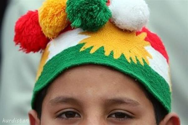 Kurdistan por Jan Sefti