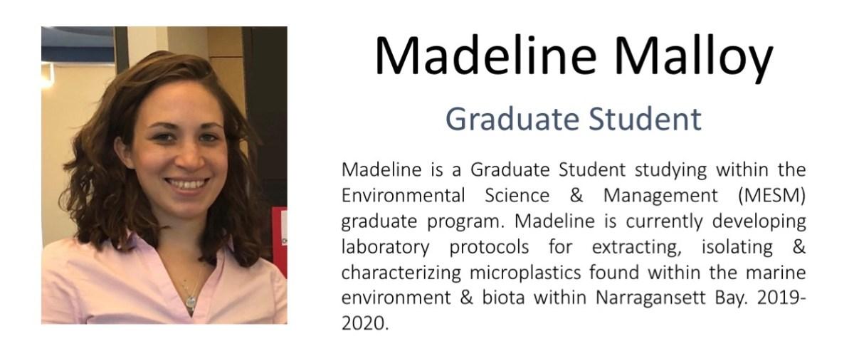 Madeline Malloy