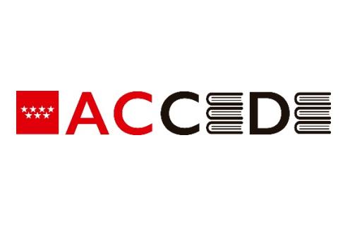 Logotipo programa ACCEDE