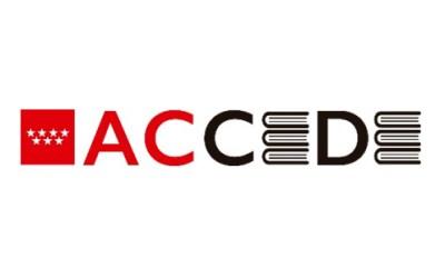 Información becas ACCEDE 2019/20