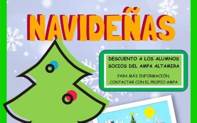 I Jornadas Navideñas