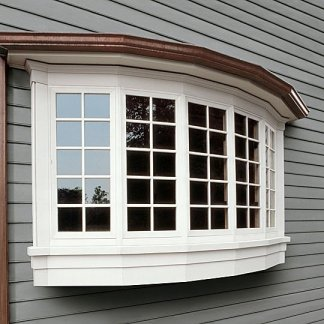bow-window