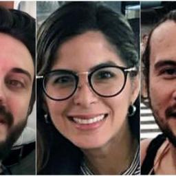 La Red de Colegios Profesionales de Periodistas exige la liberación de los profesionales de la Agencia EFE detenidos en Venezuela