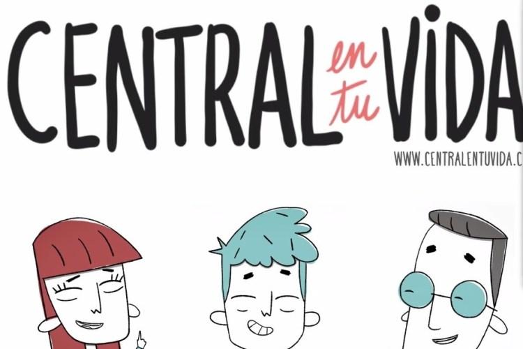 """PROGRAMA """"CENTRAL EN TU VIDA"""""""