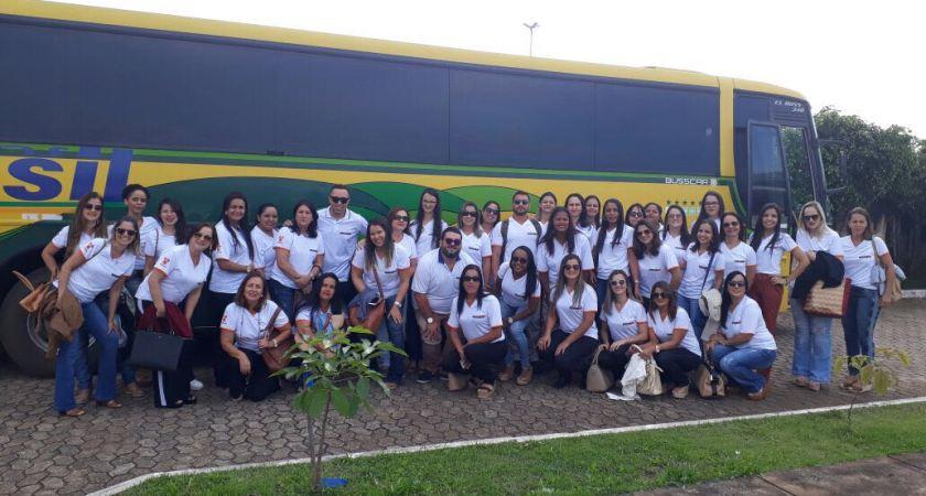 FÓRUM DE GESTORES – Congresso Rede Pitágoras – Brasília-DF